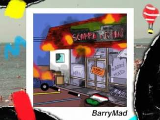 Barry Mad