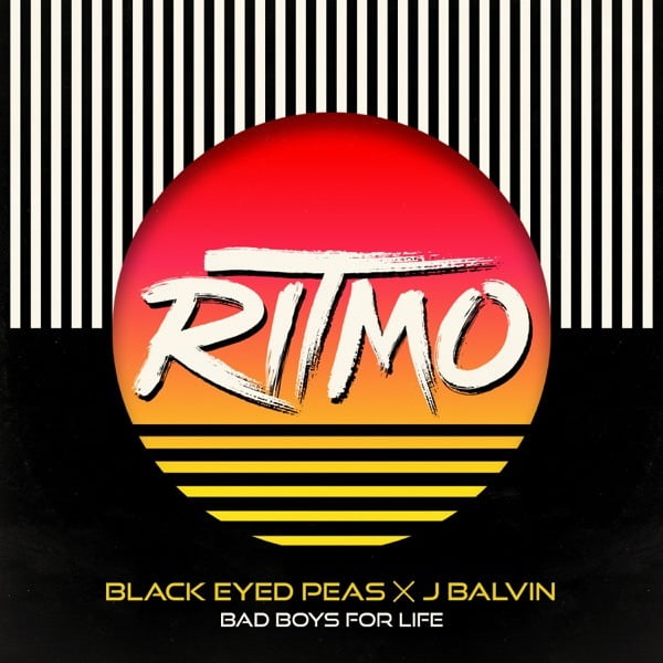 THE BLACK EYED PEAS FEAT. J BALVIN – Ritmo