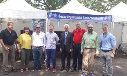 AgroActiva trabaja fuerte en el plano Internacional