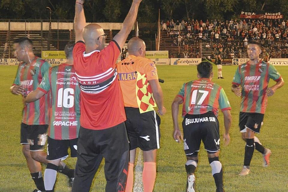 Un punto en Entre Ríos que le sirve a Sportivo