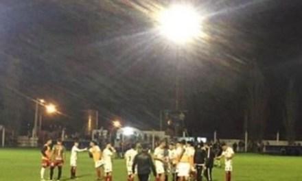 Sportivo es finalista en Cuarta División