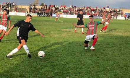 Buen triunfo de Sportivo en la primera semifinal de la Copa Santa Fe