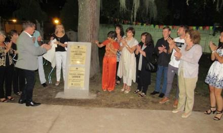 Festejos por los 70 años del Club Lariviere