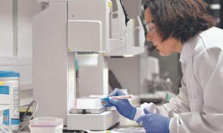 En Santa Fe 517 casos de Coronavirus