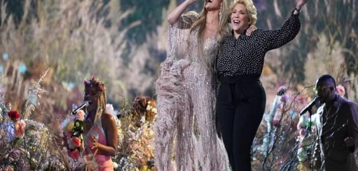 Jennifer Lopez, Selena Gomez y J Balvin se unieron en concierto a favor de la vacunación