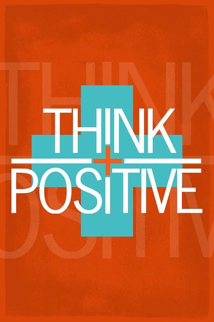 Io penso positivo
