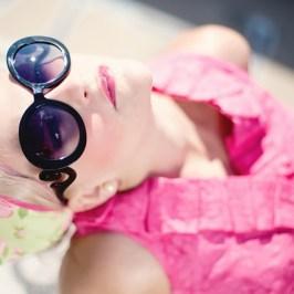 La psicologia degli occhiali da sole 😎
