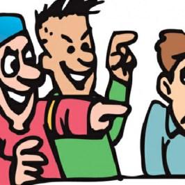 L'importanza della comunicazione per i ragazzi aggresivi