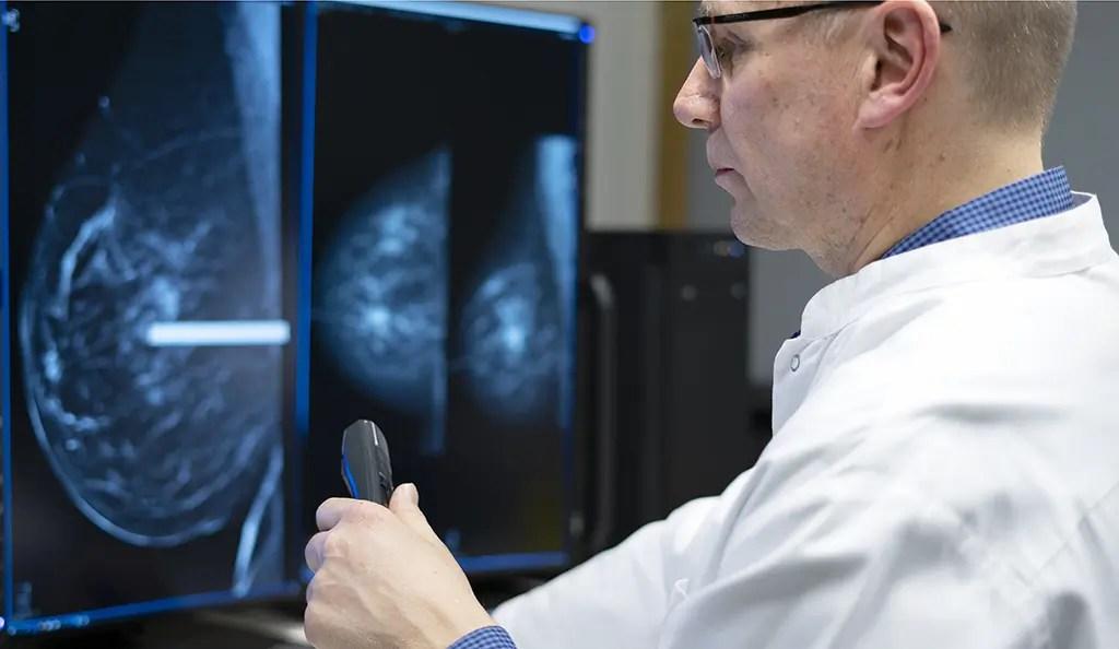Rintasyövän seulontatulokset on saatu valmiiksi vuodelta 2020!