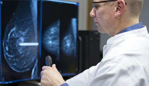 Avoimet radiologin työpaikat