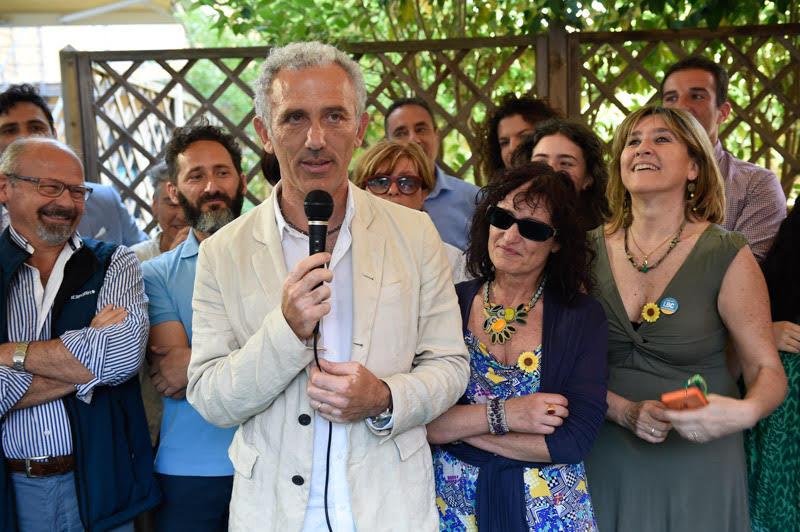 Risultati immagini per damiano coletta sindaco di latina