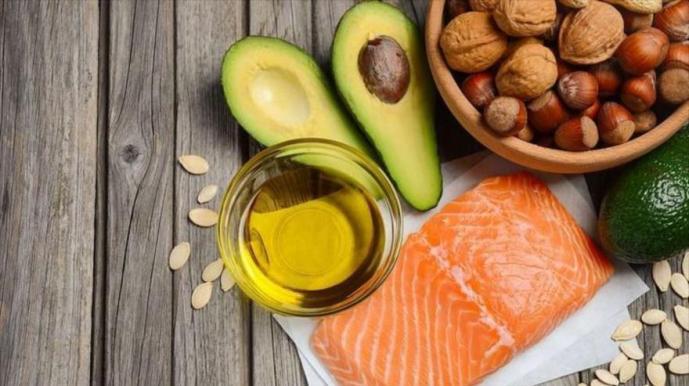 10 alimentos con Omega-3 para retrasar envejecimiento del cerebro - 20432422_xl-300x168