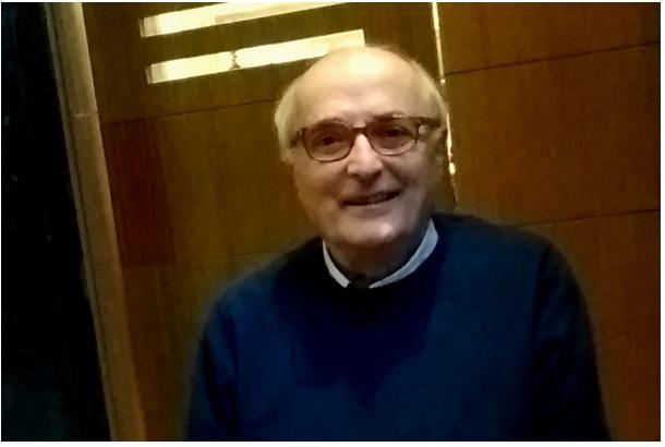 """Los sustos del """"colombianólogo"""" Daniel Pécaut - 23"""