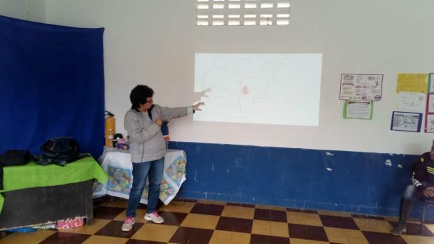 Comunidad plantea compatibilidad entre Zona de Reserva Campesina y áreas protegidas en el Valle del Cauca - VenusRPFN6