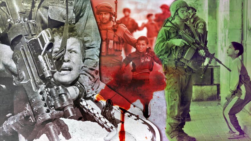 A 70 año de la Nakba, Israel es la mayor entidad terrorista del mundo - israel