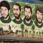 Teología atómica y expansionismo persa - Mártires-guerra-Iran-Irak-foto-carlos-de-Urabá