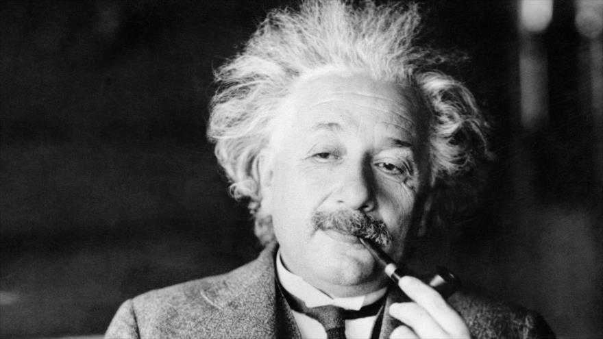 Einstein tiene razón incluso fuera de la Vía Láctea - eintein