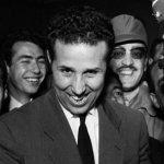 Argelia gobernada por un cadáver. Bouteflika pretende presentarse a las elecciones presidenciales del 2019 - Ben-Bella-primer-presidente-de-la-Argelia-libre.