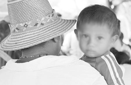Dignidad para la niñez indígena - derechoshumanos-1_1_