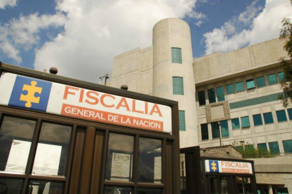 Fiscales especializados pretender realizar montaje judicial contra defensores de derechos humanos - fiscalia_6._archivo