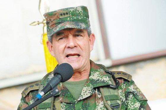 General Mario Montoya ante la JEP: ¿oportunidad para la verdad o estrategia de impunidad? - d1ef3b26380b3a2cb7aec7d7d3e672ee_0