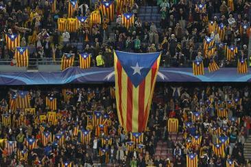 """Enrique Ortego: """"Albert Soler y Raul Sanllehi fueron los que negociaron con la UEFA"""""""