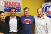 Joan Navarro presidente de la Federación Catalana de tenis