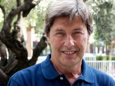Javier Soler, Director Deportivo de la R.F.E.T en Pista 8 radiomarcabcn