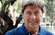 Javier Soler, Director Deportivo de la R.F.E.T en Pista 8