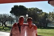 Hoy en @Pista8BCN hablaremos con Nil Giraldez campeón de Cataluña sub 15