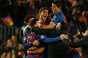 Así sonaron los goles de la Remontada para la historia del Barça