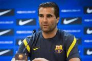 """Gaby Cairo en La Ronda: """"Cataluña jugaría un Mundial igual o mejor que España"""""""