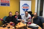 El GP de F1 del Cicruit de Catalunya i l'Automobile BCN, protagonistes al @FormulaMarcBCN