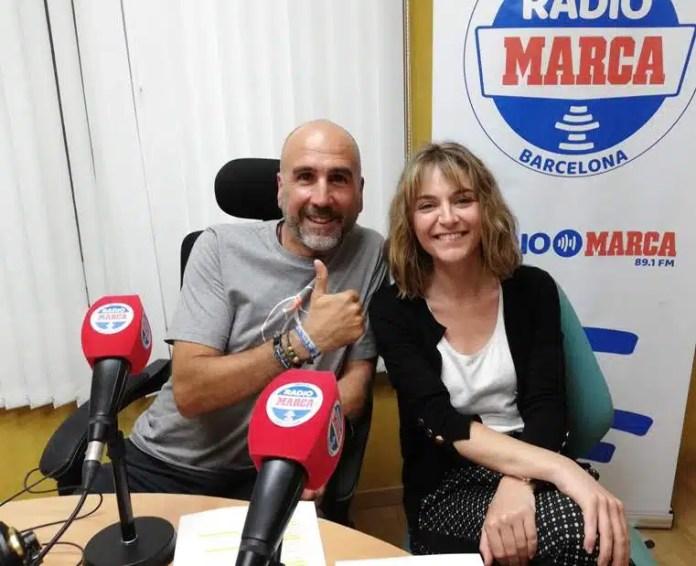 Marta Guarro