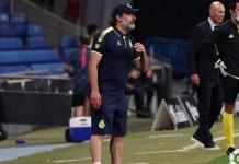 Espanyol pide eliminar los descensos