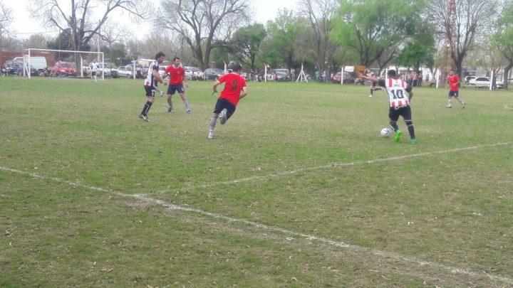 Talleres vs Deportivo Josefina 2017-09-24
