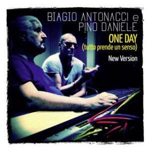 BIAGIO ANTONACCI duetta con PINO DANIELE
