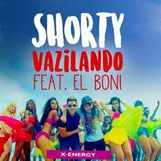 Shorty: Vazilando (feat. El Boni) il ritmo dell'estate