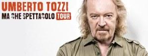 UMBERTO TOZZI Live Tour 2016 RIBERA @ Arena Lungomare Seccagrande | Ribera | New Mexico | Stati Uniti