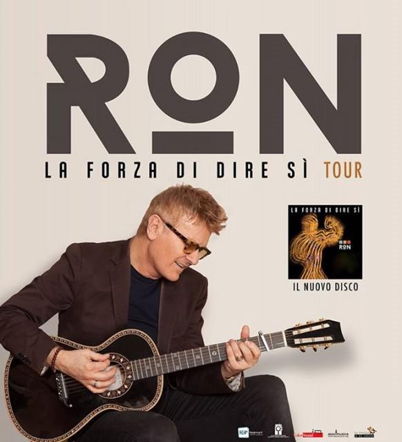 RON e LA FORZA DI DIRE SI Tour a RIBERA