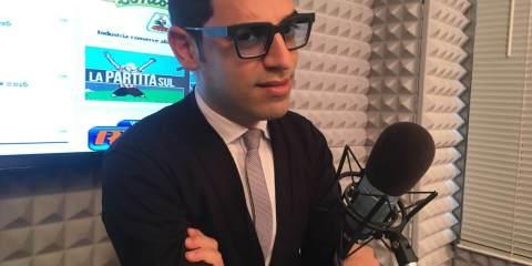 Mattino On AIR con Vincenzo Canzone 44° Puntata