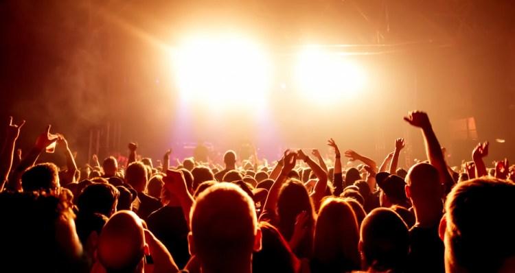 Calendario dei Concerti e musica live in Sicilia
