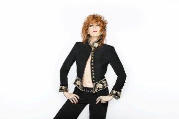 Fiorella Mannoia in concerto a Palermo e Catania