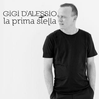 Sanremo 2017: GIGI D'ALESSIO con LA PRIMA STELLA