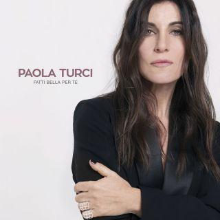 Sanremo 2017: PAOLA TURCI con FATTI BELLA PER TE