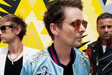 Muse – Dig Down, il nuovo singolo