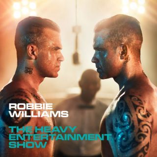 "ROBBIE WILLIAMS torna con ""MIXED SIGNALS"""