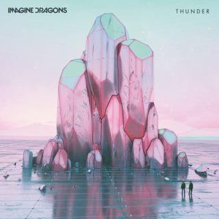 """IMAGINE DRAGONS il secondo singolo """"THUNDER"""""""