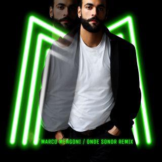 """Marco Mengoni ecco il nuovo suono """"Onde"""""""