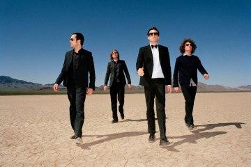 """The Killers. Il 22 settembre esce il nuovo album """"Wonderful Wonderful"""""""